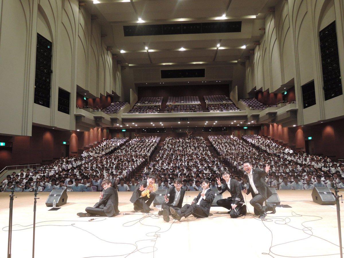 """杉田篤史 INSPi hamo-labo on Twitter: """"合同チーム『ラグスピ』で学校 ..."""