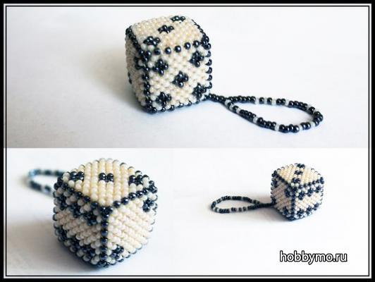 Схема плетения макраме абажура