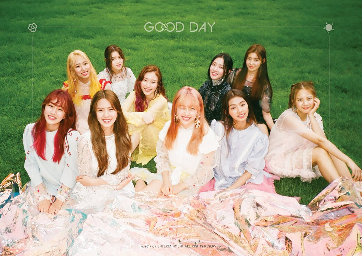 Image result for good day kpop site:twitter.com
