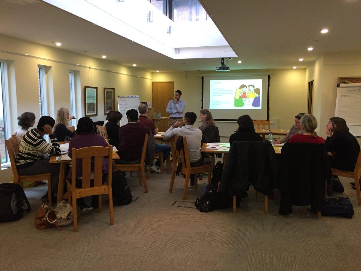 BOOK NOW: teaching #criticalappraisal course  https://www. eventbrite.co.uk/e/critical-app raisal-train-the-trainer-course-making-sense-of-evidence-registration-32289314208 &nbsp; …  #CASP2017<br>http://pic.twitter.com/W3vfqT4eoJ