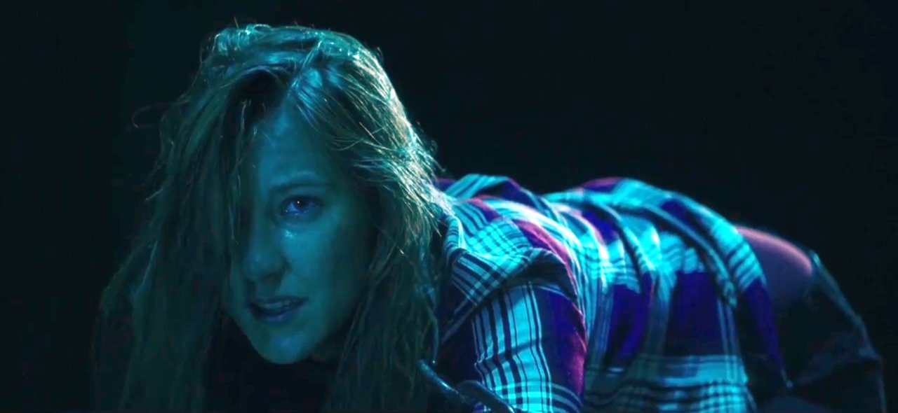 Insidious: The Last Key International Trailer