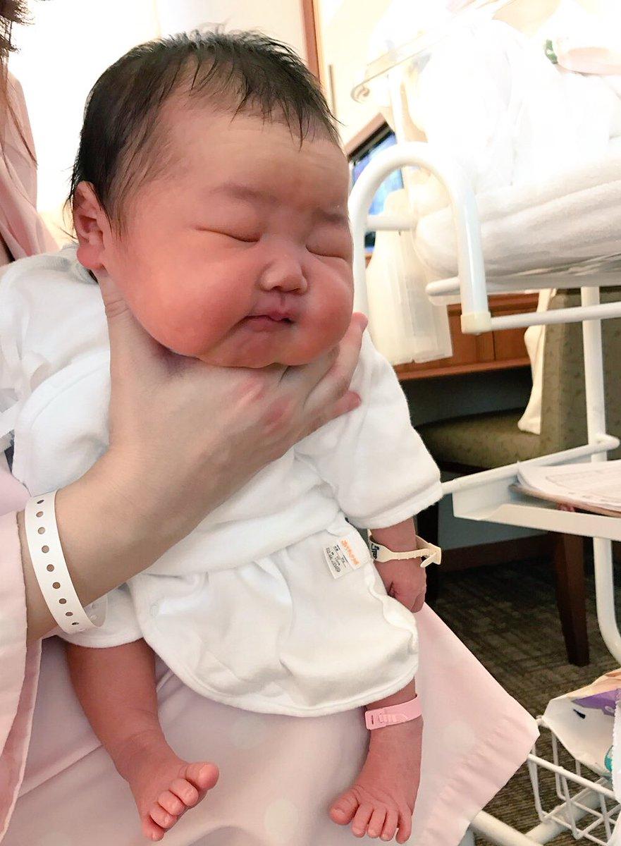 げっぷ 新生児