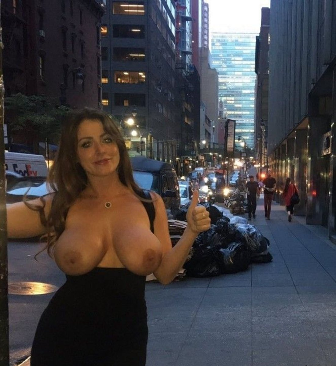 Biggest boobs in tennessee