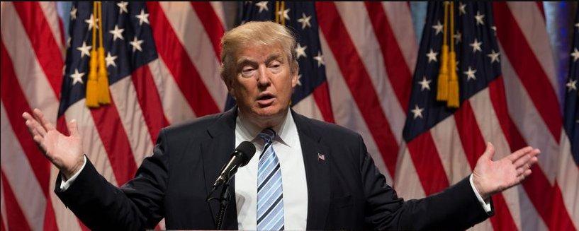 Donald Trump propose de remplacer Kim Jong-Un « par un autre Chinois » https://t.co/x5Q1UX36dA
