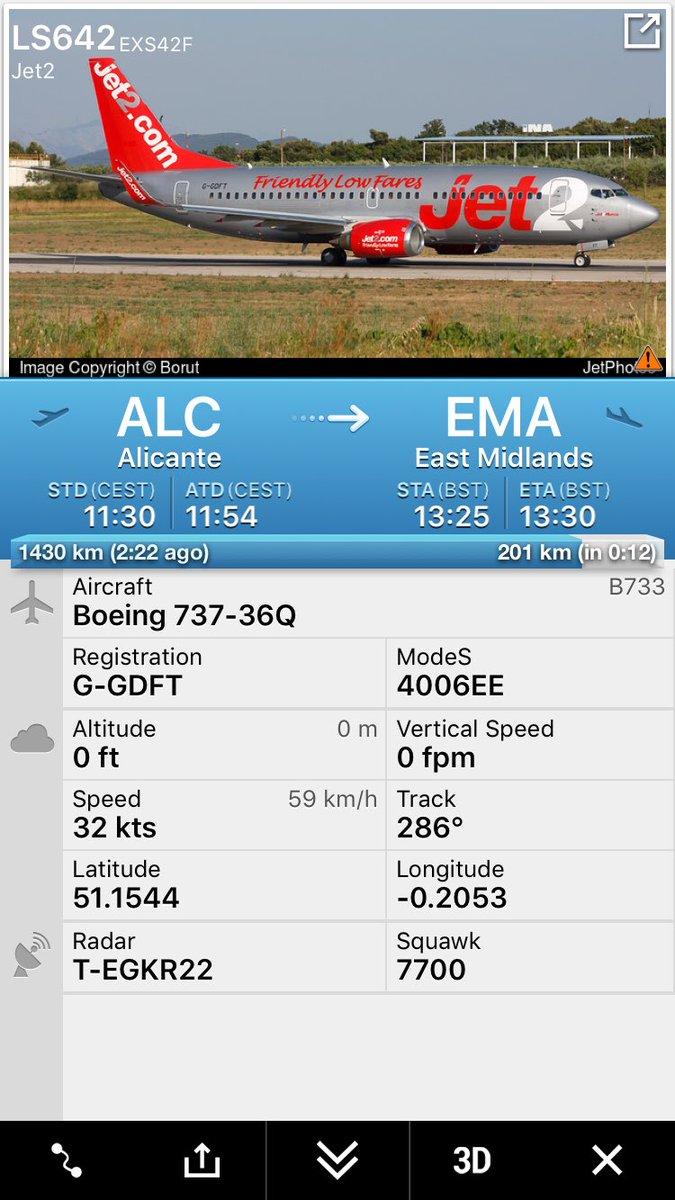 flights to alicante ema
