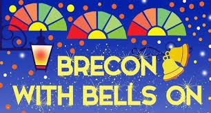 Image result for brecon with bells on 2017