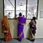 Lasers, tags and cameras target baby thieves in Indian hospitals https://t.co/qw0ygWLbij
