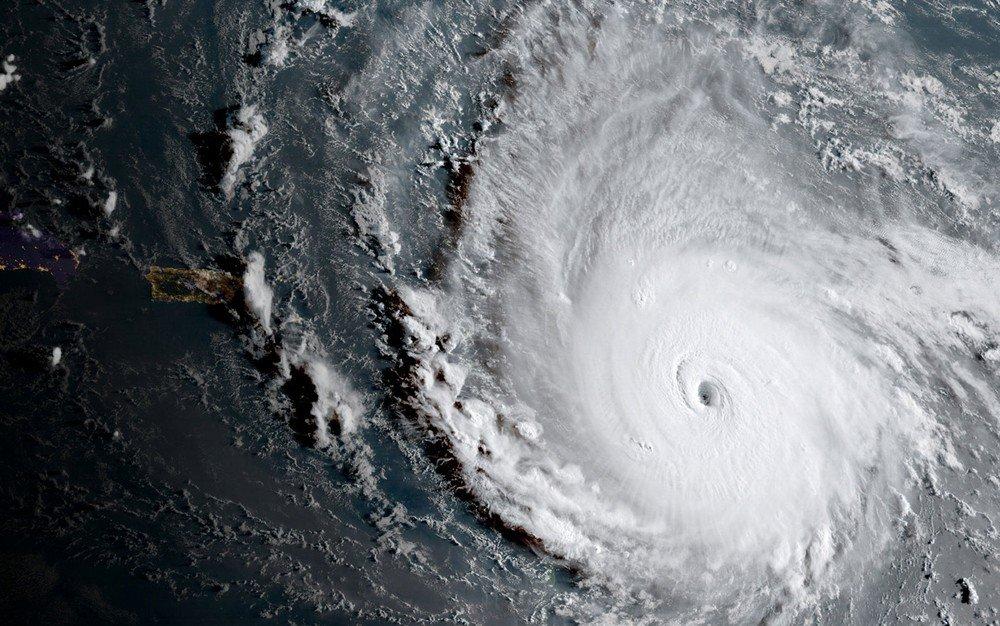 Por que é tão difícil um furacão como o Irma atingir o Brasil? https://t.co/HvLfFybvUI #Irma #G1