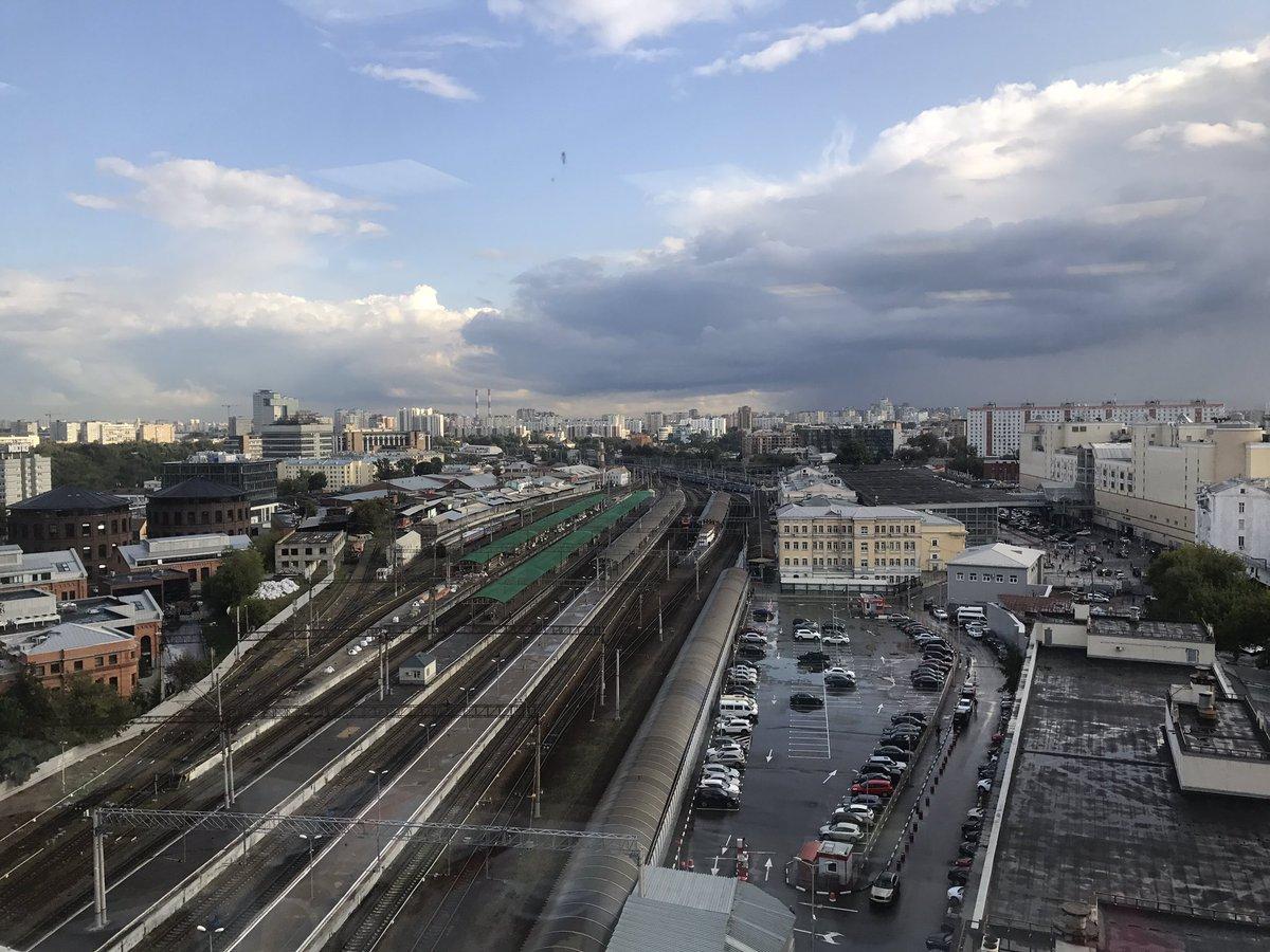 Курский вокзал расписание железнодорожных поездов