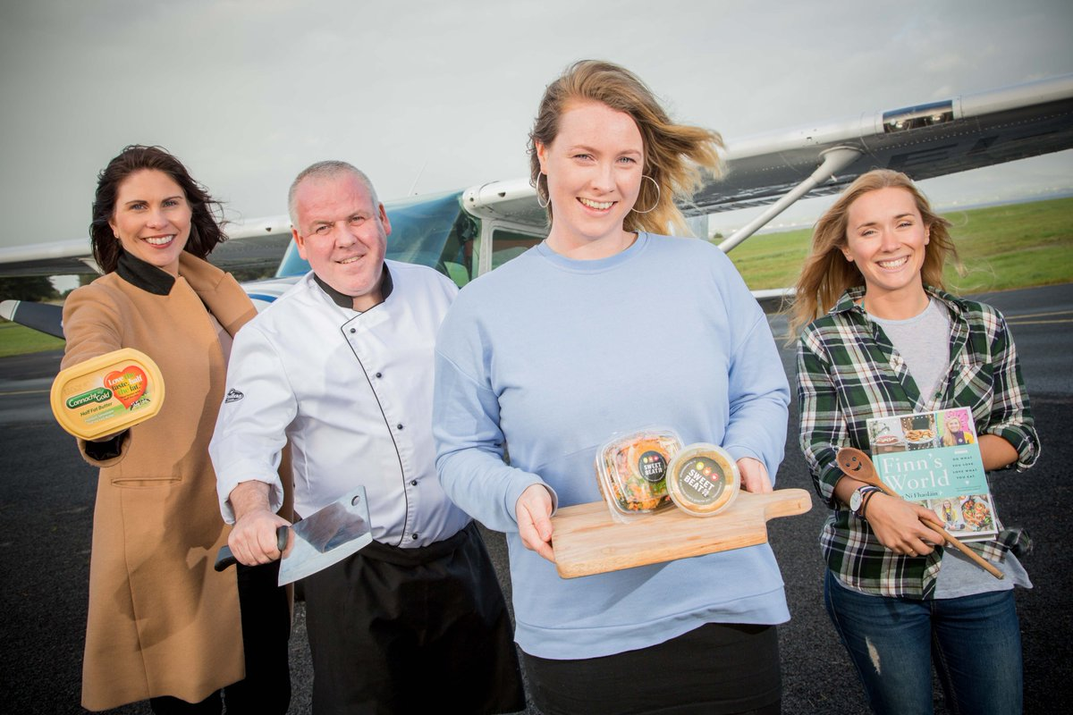 Coolest location ever: the #StrandhillFoodFest is taking over Sligo Airport on 07 Oct.  http://www. lookwest.ie/airport-takeov er-for-first-strandhill-food-festival/  … <br>http://pic.twitter.com/dtekHFGbaF