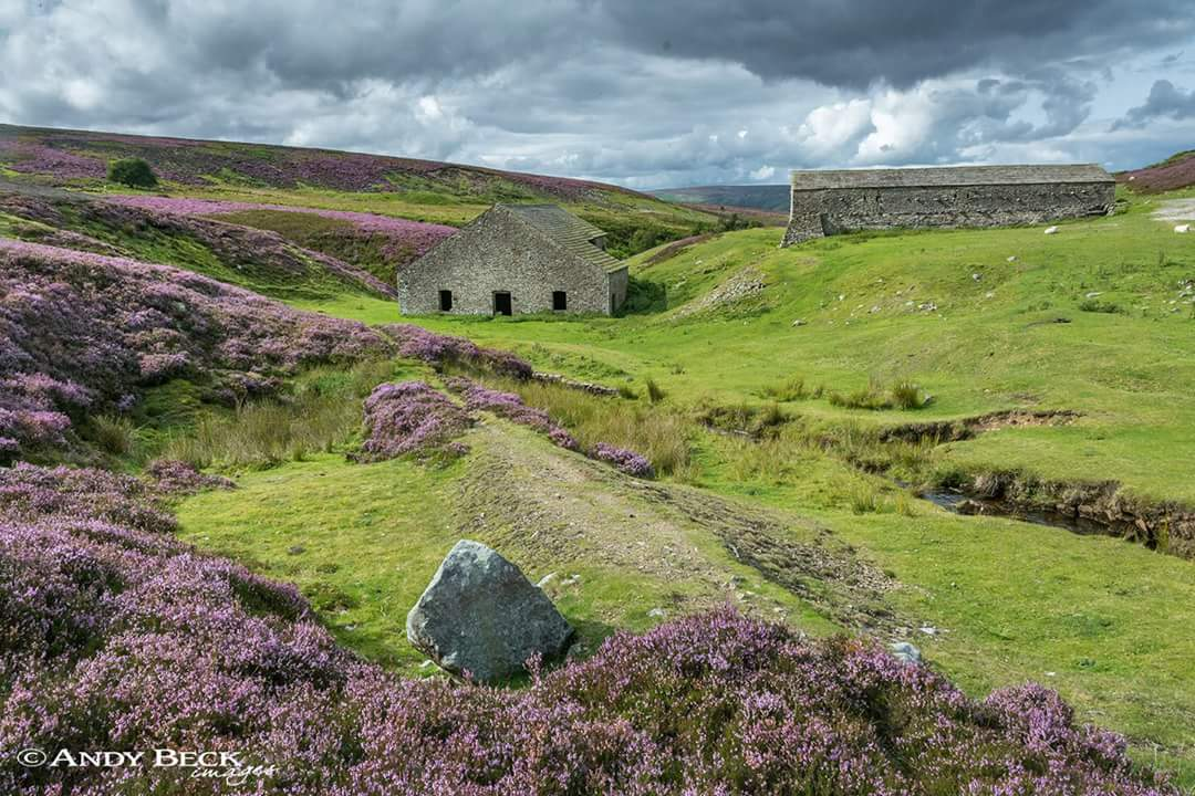 Photograph courtesy of #AndyBeck  Grinton Smelting Mill  #swaledale #northyorkshire  #reasonstoliveinyorkshire<br>http://pic.twitter.com/Aw03hupWrW