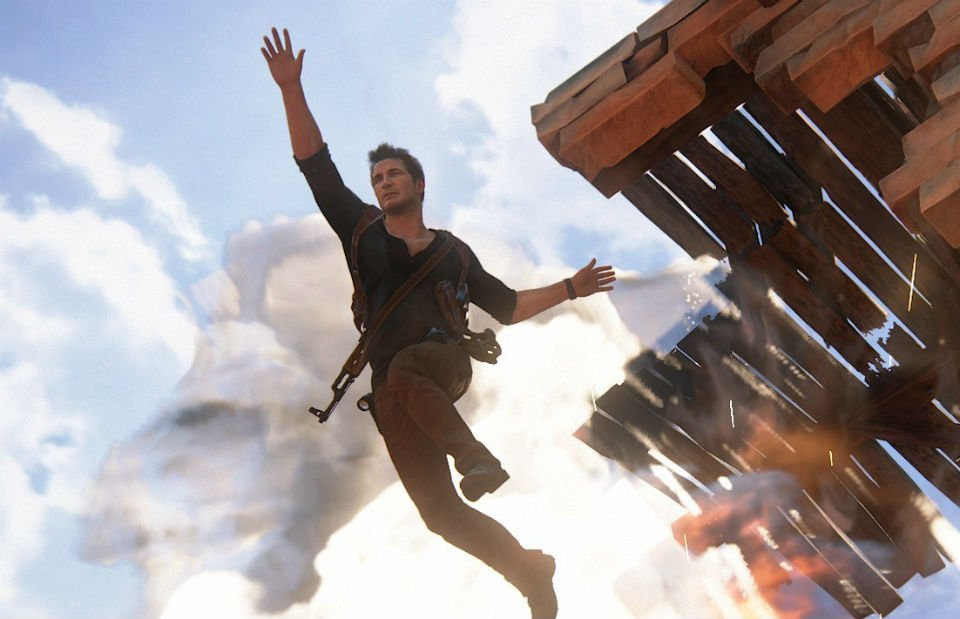 From #Uncharted to #TheLastOfUs - a leading VFX artist on bringing epic games to life  https://t.co/bhaLjwr81n