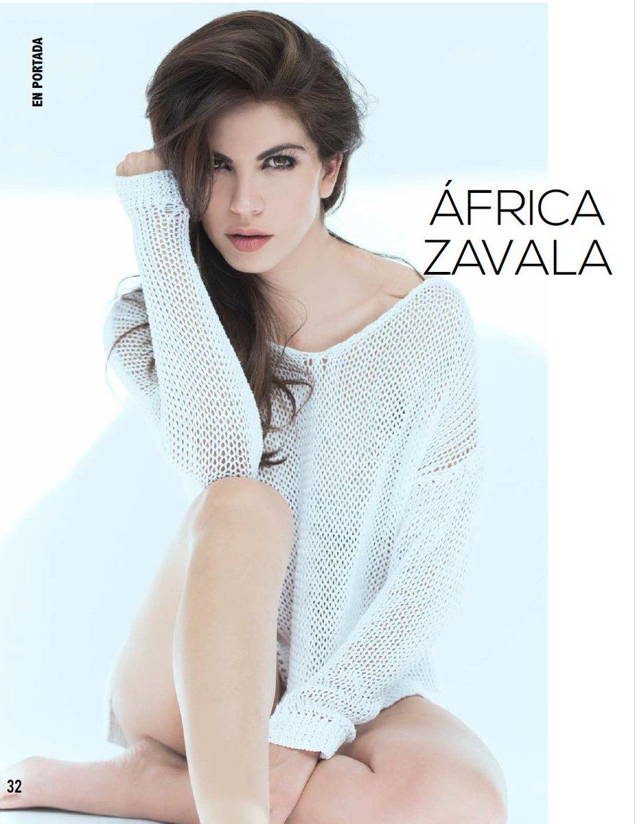 Africa Zavala Nude Photos 75
