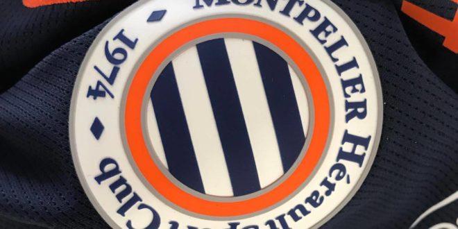 Une faute d'orthographe sur le logo d'un club de Ligue 1 !