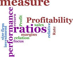 Financial ratios definitions