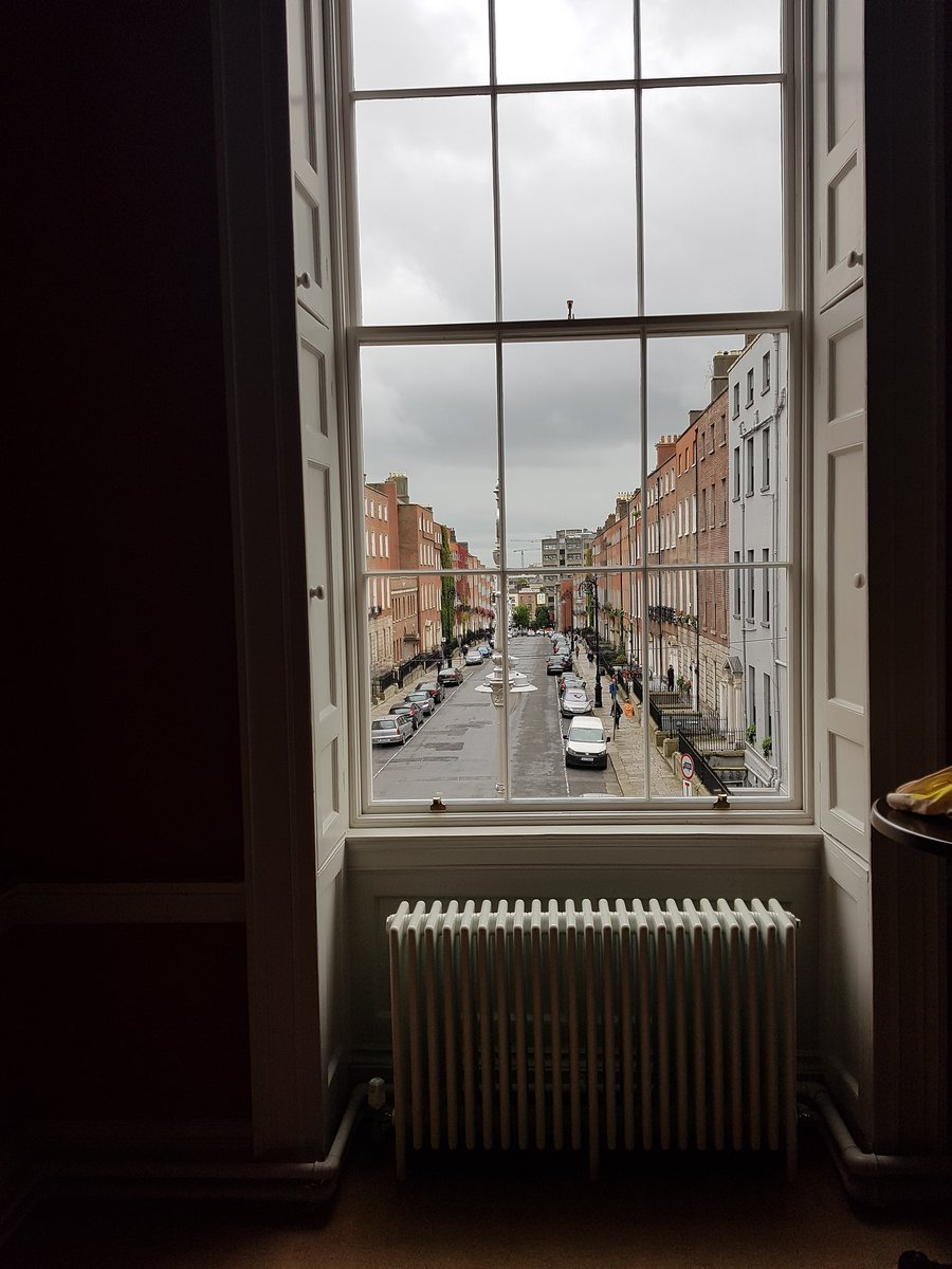 Dublin Unesco On Twitter Belvedere House Looks Stunning First