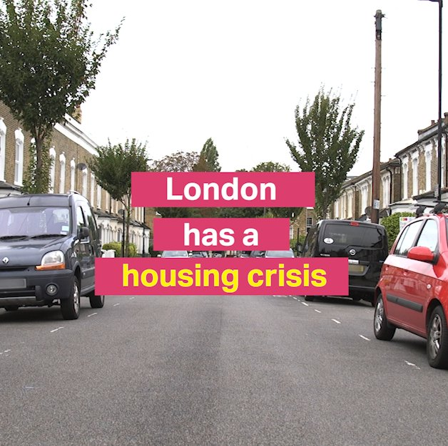 I've set out how we can make a real difference to affordable housing in the city. Watch & find out more ↓ https://t.co/sEsDIbU5N9
