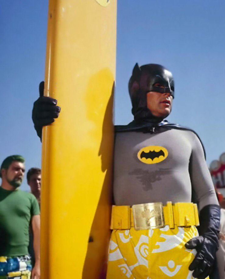 """""""Of what use is a dream if not a blueprint for courageous action"""" - Batman https://t.co/EzUrv5A0wt"""