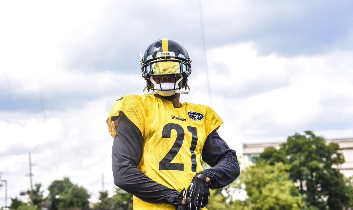 buy online 5be0d b66cf Pittsburgh Steelers on Twitter: