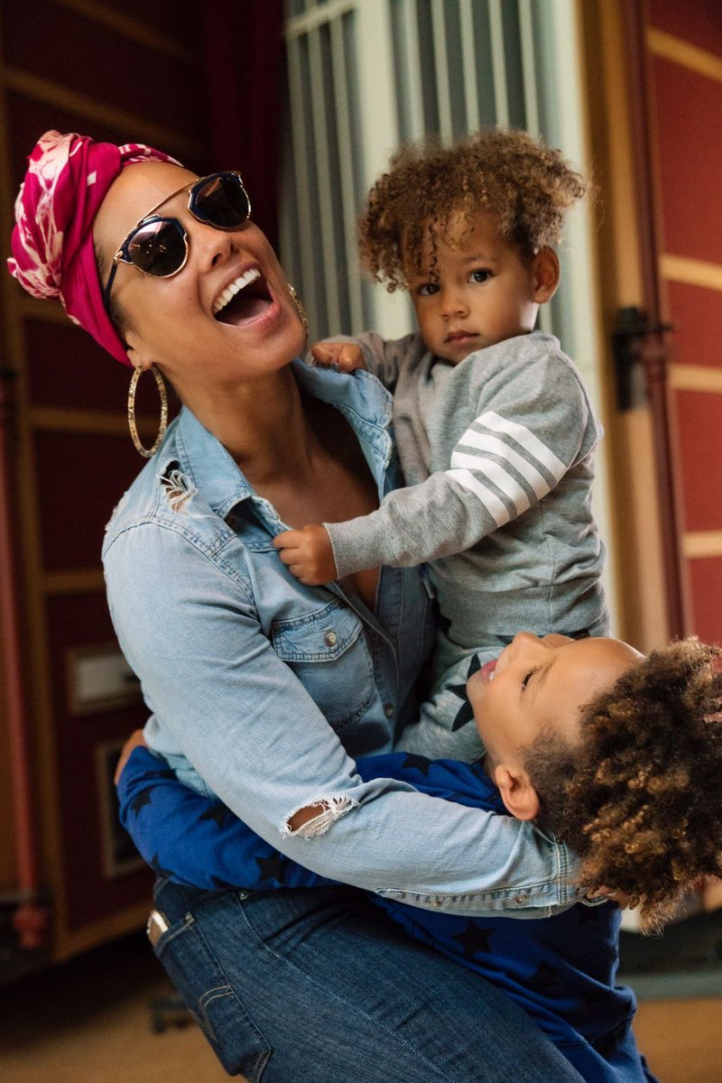 """Alicia Keys on Twitter: """"All Children should have a field ..."""