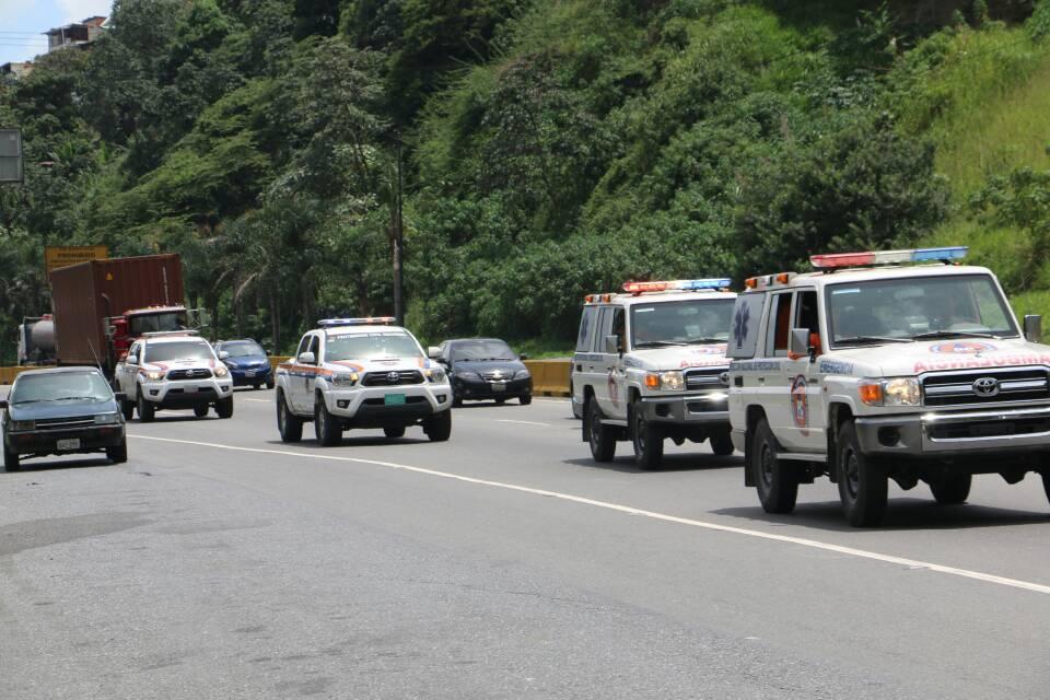Armed Forces of Venezuela Photos - Page 6 DJJB2GZXkAIBtkH