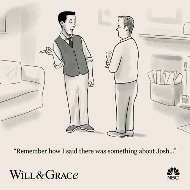 Yorker cartoons on facebook