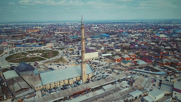 Байконур город фото