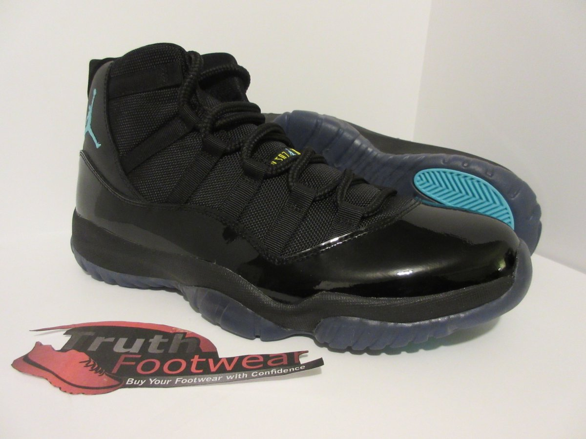 Back-To-School Deal Going Fast - Save Big! Get A Pair Of Air Jordan 11  Retro Gamma Blue Varstiy Maize Now Available  http   www.ebay.com usr truthfootwear  … ... eb2bc7c15