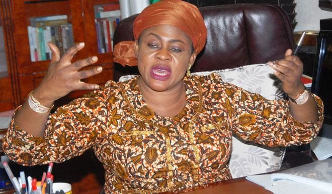 Online media Sahara Reporters report alleging that former aviation Minister Stella Oduah procured a property for $1.2 million has proven to be false.