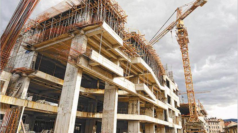 Subió 24% compra de materiales de materiales para la construcción