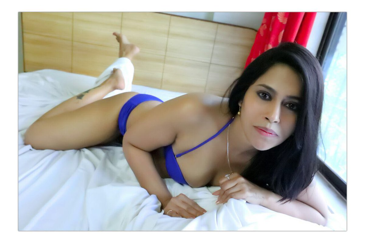 She Is The Most Recommended Indian Escort In London