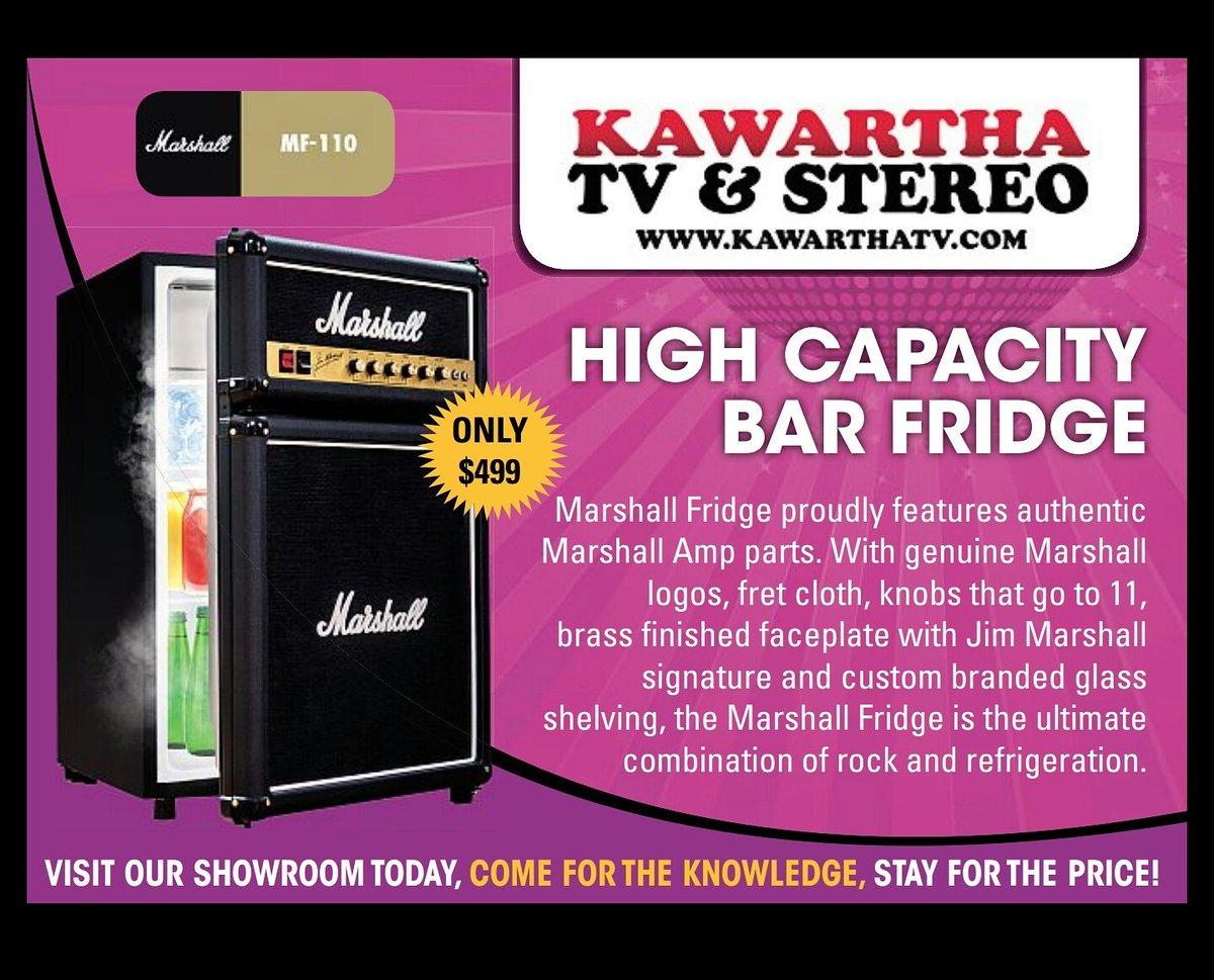 Kawartha TV & Stereo on Twitter: