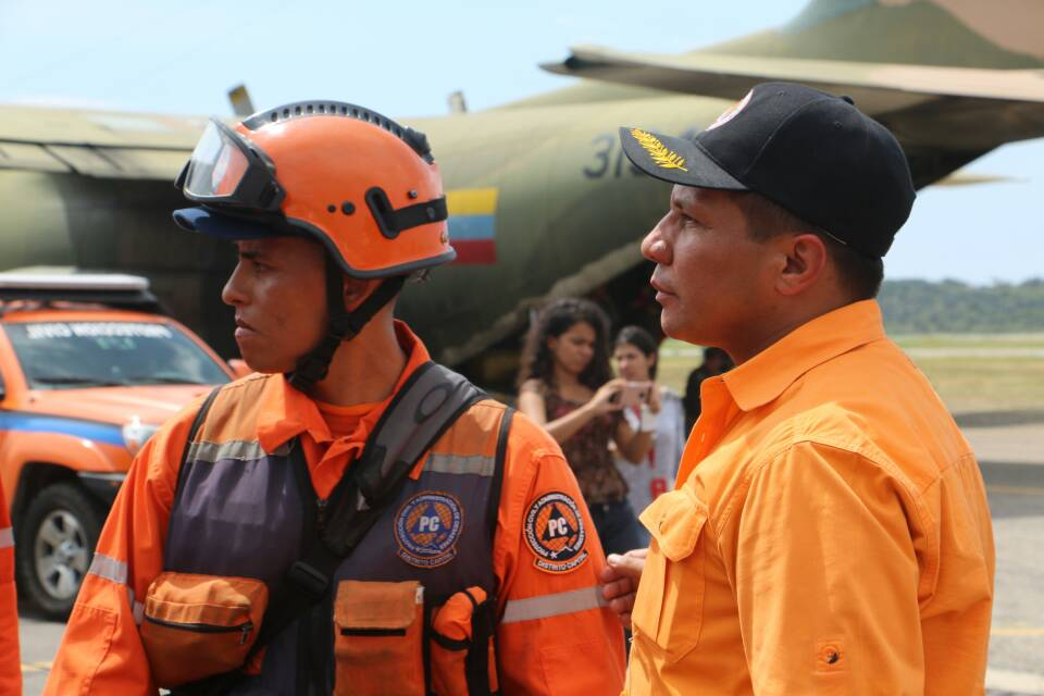 Armed Forces of Venezuela Photos - Page 6 DJJoD8fXkAA7BXJ