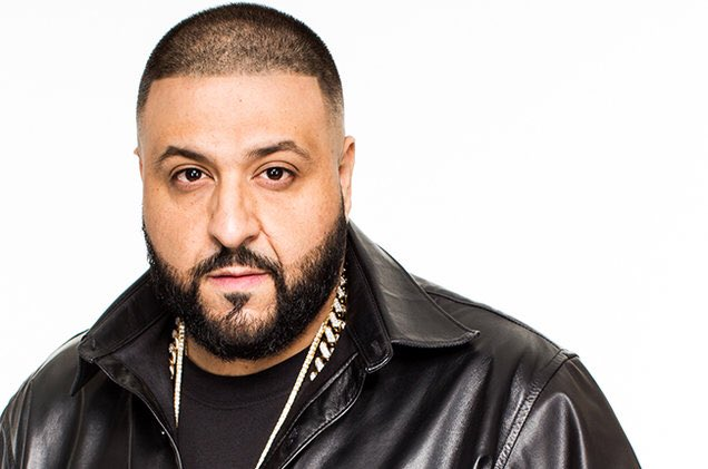 first DJ Khaled lyric that comes to mind?