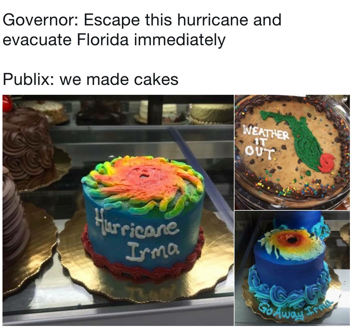 Hurricanecake Hashtag On Twitter