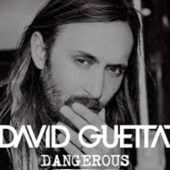 Guetta ft sam martin dangerous varo trap edition