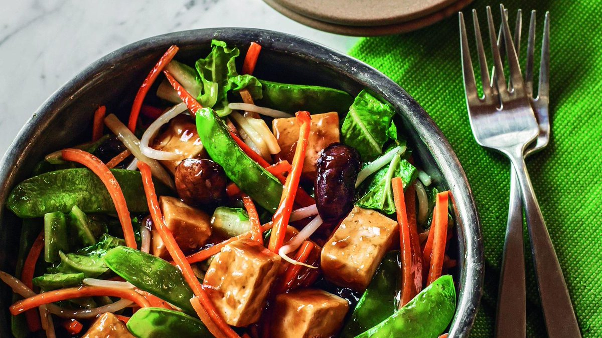 Team Tila: Have you tried Buddha's Delight from #101AsianDishes yet? Get the recipe from @sdut now:  http:// bit.ly/2wIFRoe    .<br>http://pic.twitter.com/vgG3AMkFVb