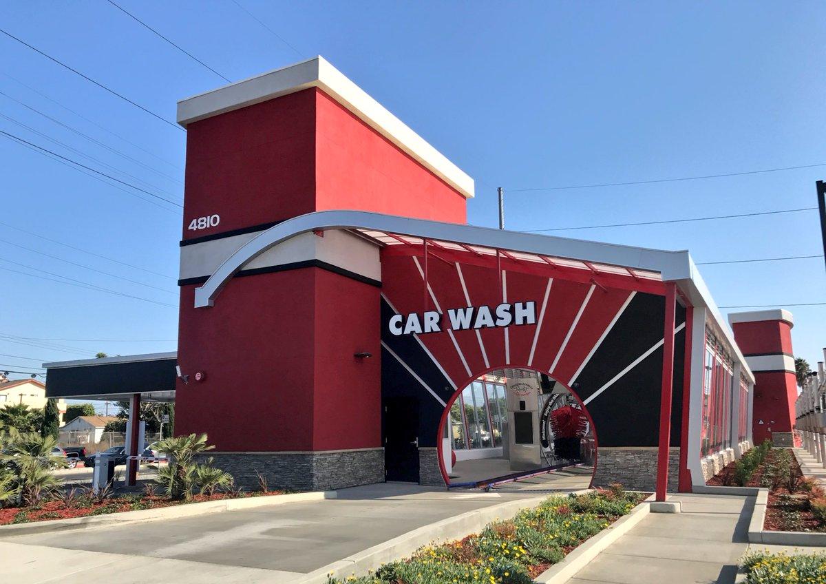Open A Car Wash Franchise