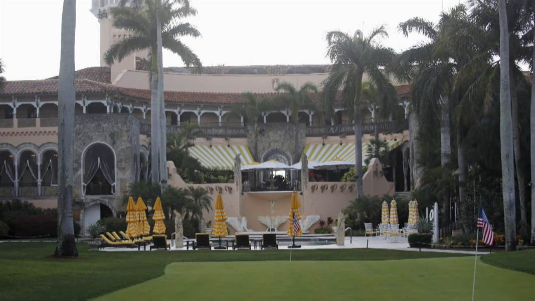 Mar-a-Lago got $17M for nonexistent hurricane damage https://t.co/6PTqiP8S2w