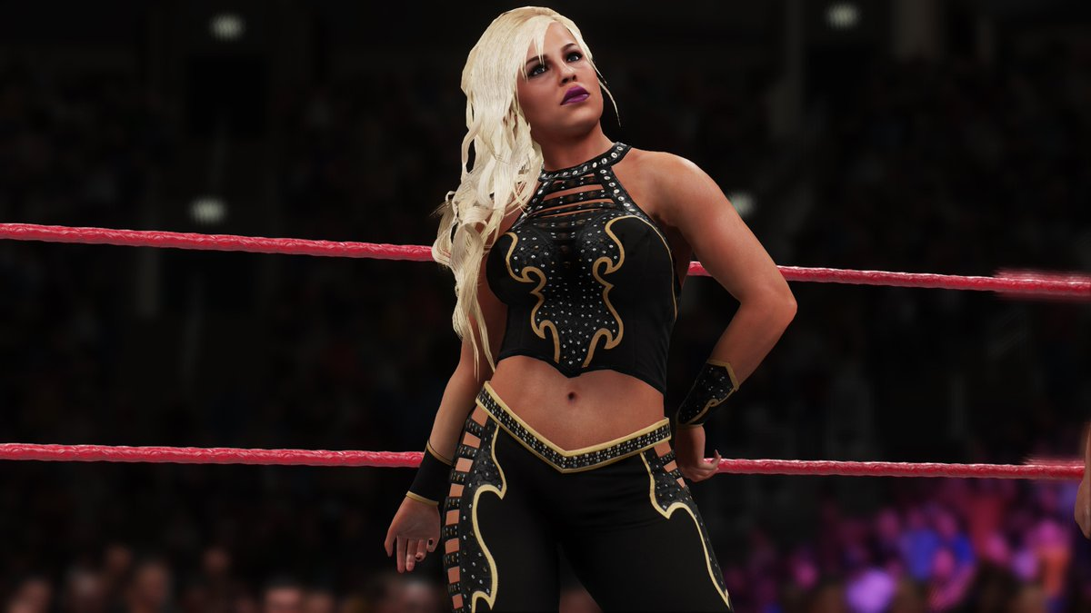 Leaked Dana Brooke nude photos 2019