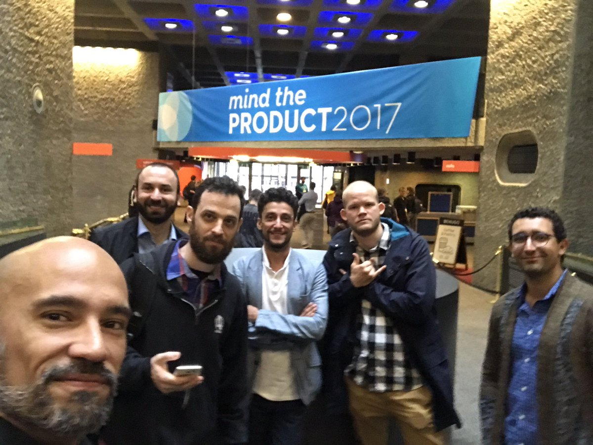 Here we are cc @OriZilbershtein @juri_totaro @catenamedia #mtpcon https://t.co/s5NqrqH4Xw