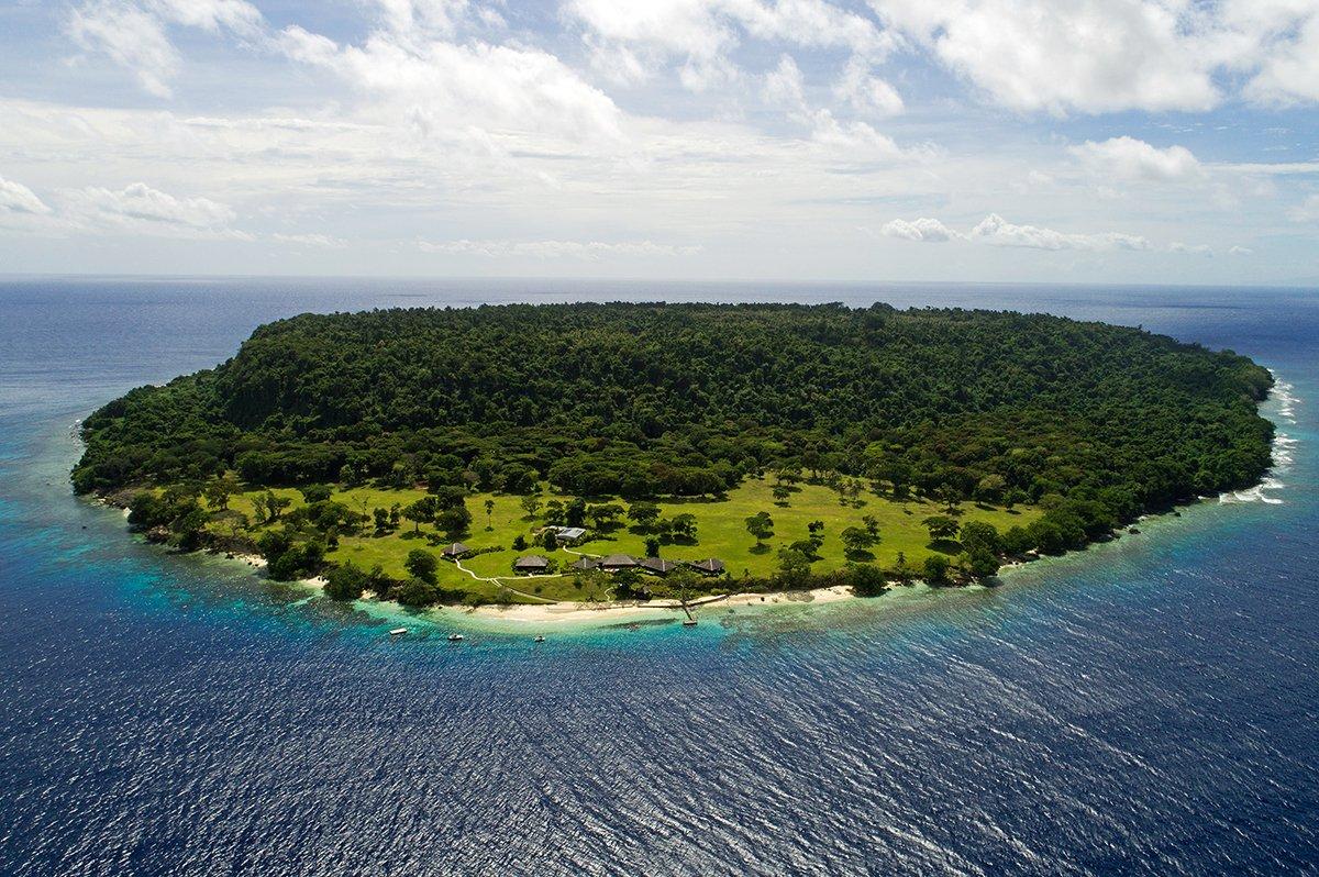 Vladi Private Island on Twitter: