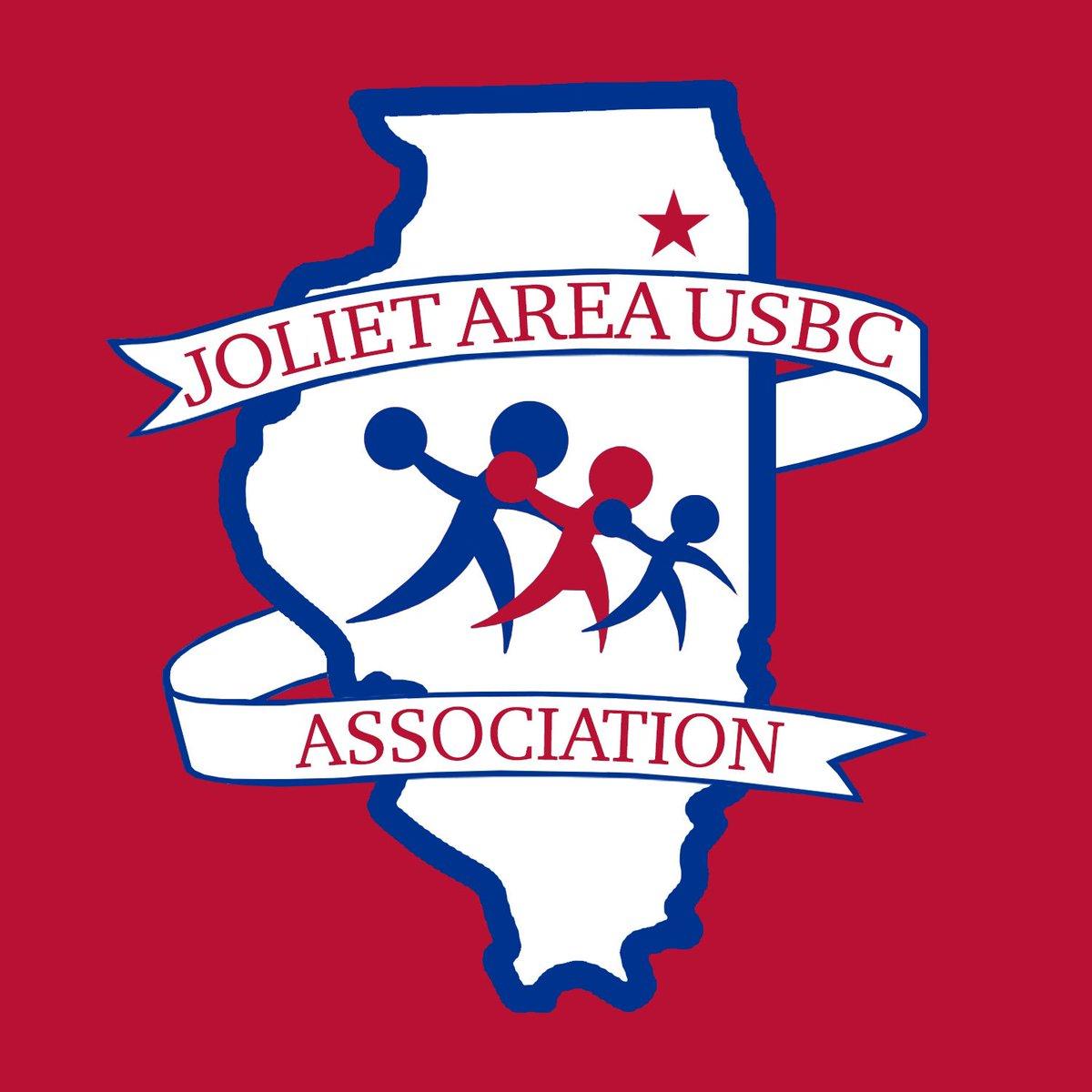 Joliet Area Usbc On Twitter New Logo New Board New Drive To Help