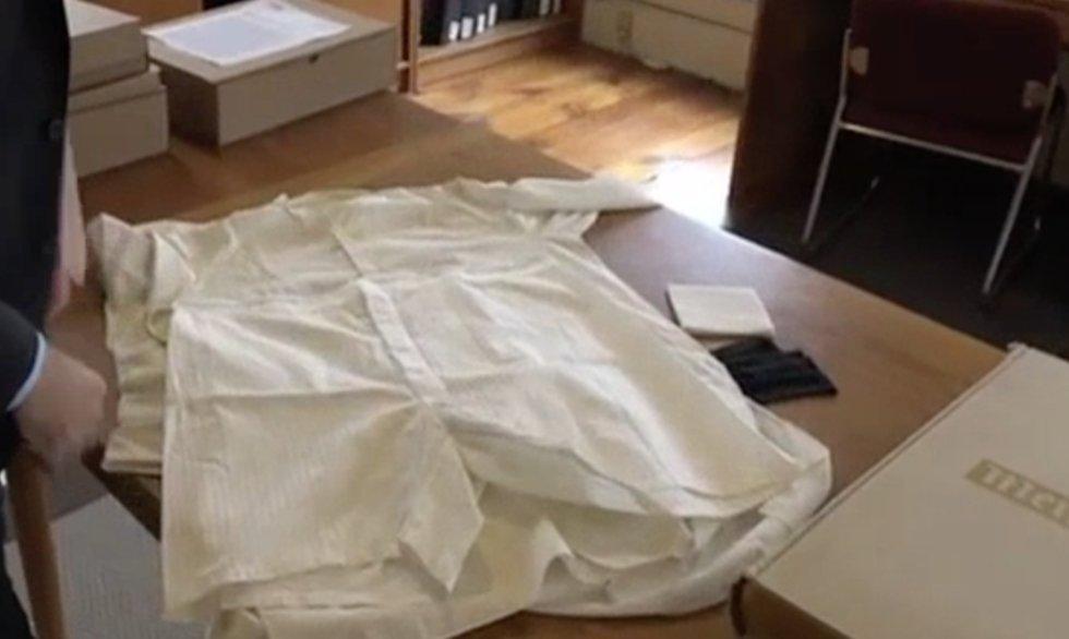 постельное белье с ландышами фото
