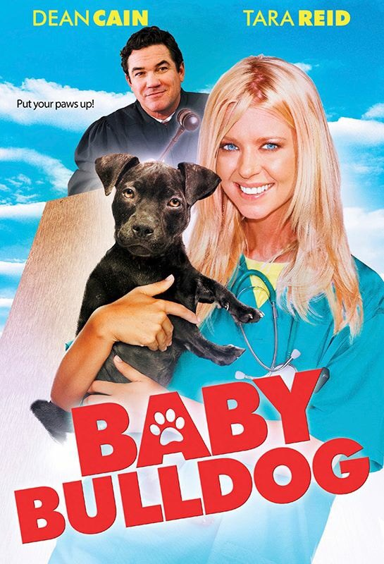 Just got the poster of my new movie #BabyBulldog https://t.co/BikKwELj2l