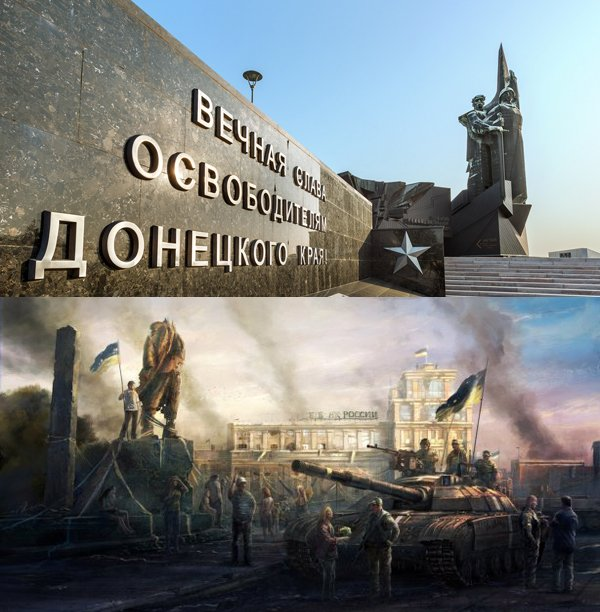 Опознаны еще девять военных преступников из 8-й бригады ВС РФ, воевавшей на Донбассе, - InformNapalm - Цензор.НЕТ 6306