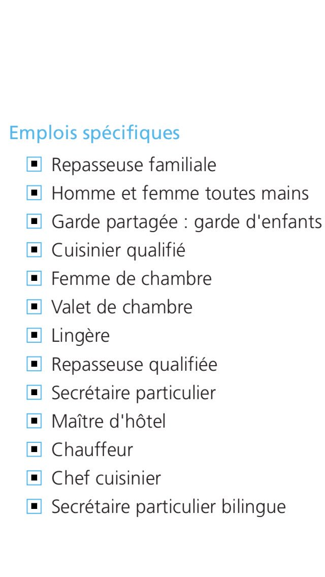 """Gaël Roustan on Twitter: """"Le modèle de contrat de travail #CESU est une honte ! Le femmes ..."""