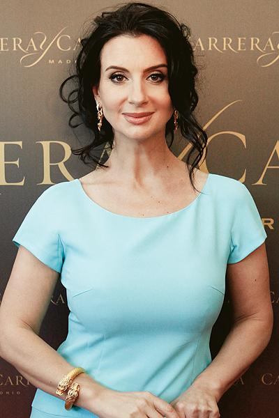 Екатерина стриженова инстаграм