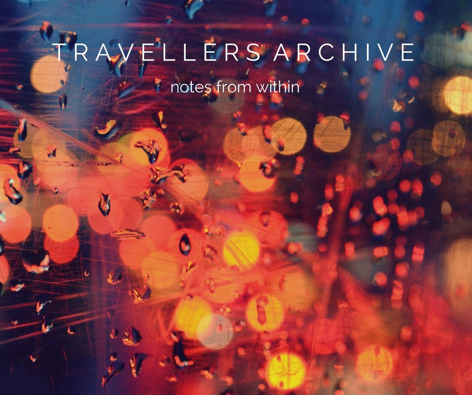 Check out the new travel magazine TRAVELLERS ARCHIVE: https://t.co/DPfmX8Mxun      #travellersarchive #notesfromwithin #travel