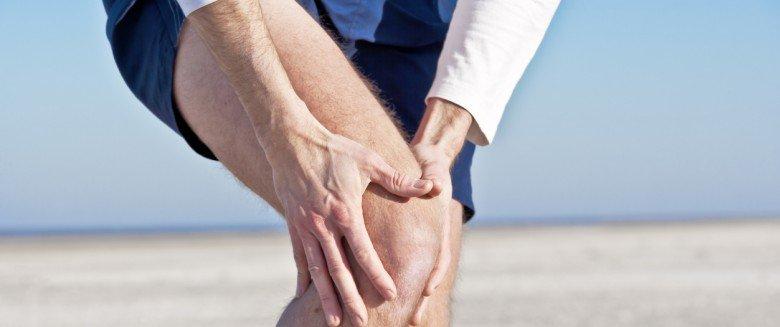 Actualité   Arthrose du genou   les rhumatologues en appellent à Emmanuel  Macron sur l  4db3b8202ca